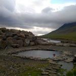 Hot Pools in Grettislaug - der schönste Campingplatz