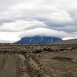 Herðubreið - oder die Königin der Berge in Island
