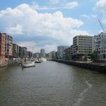 Wohnen in der Hafencity