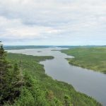 Der Malady Head Trail im Terra Nova Nationalpark