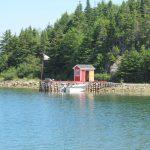 Harry's Harbour
