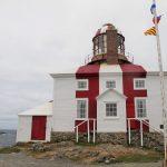 Leuchtturm am Cape Bonavista