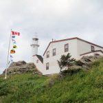 Lobster Cove Lighthouse - Gros Morne NP