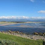 Riesige Sanddünen - Gros Morne NP