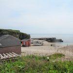 Strand und Picknickplatz - Sheaves Cove