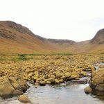 Tablelands - Gros Morne Nationalpark