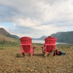 Trout River - Gros Morne NP