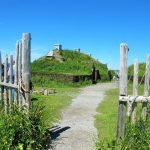 Vikingersiedlung in L'Anse aux Meadow (2)