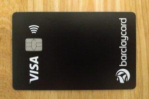 Barclaycard als Reisekreditkarte Langzeitreise ins Ausland